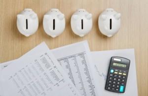 calcul taux endettement