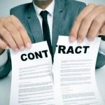 annulation du compromis de vente
