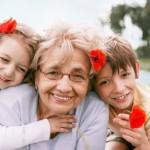 Droit de garde des grands parents