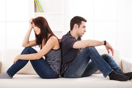 Divorce sans avocat