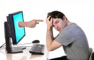 Violence au travail