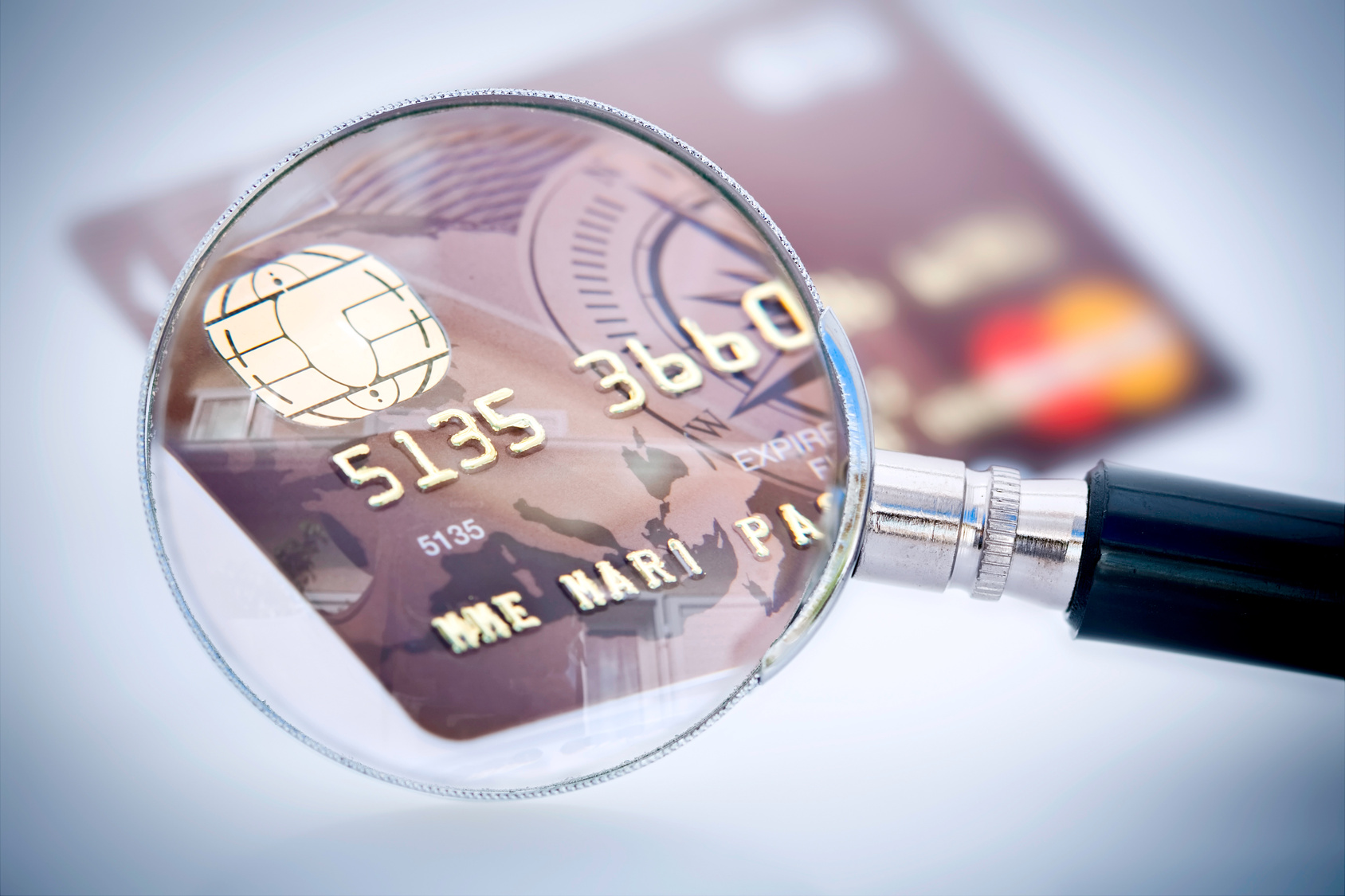arnaque à la carte bancaire ou au virement