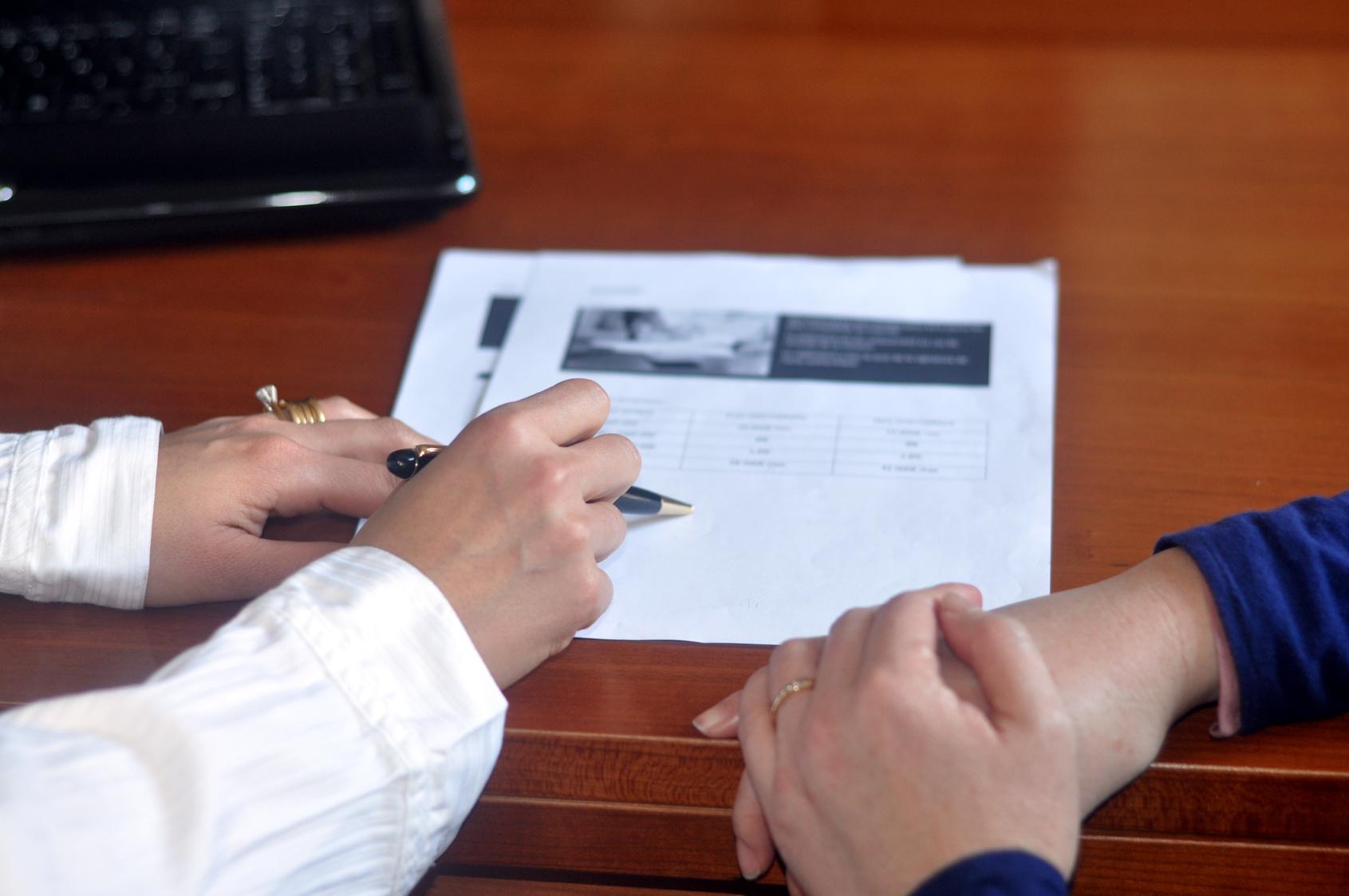Licenciement amiable et par consentement mutuel
