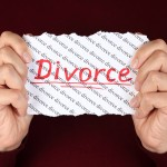 Le divorce, pourquoi?