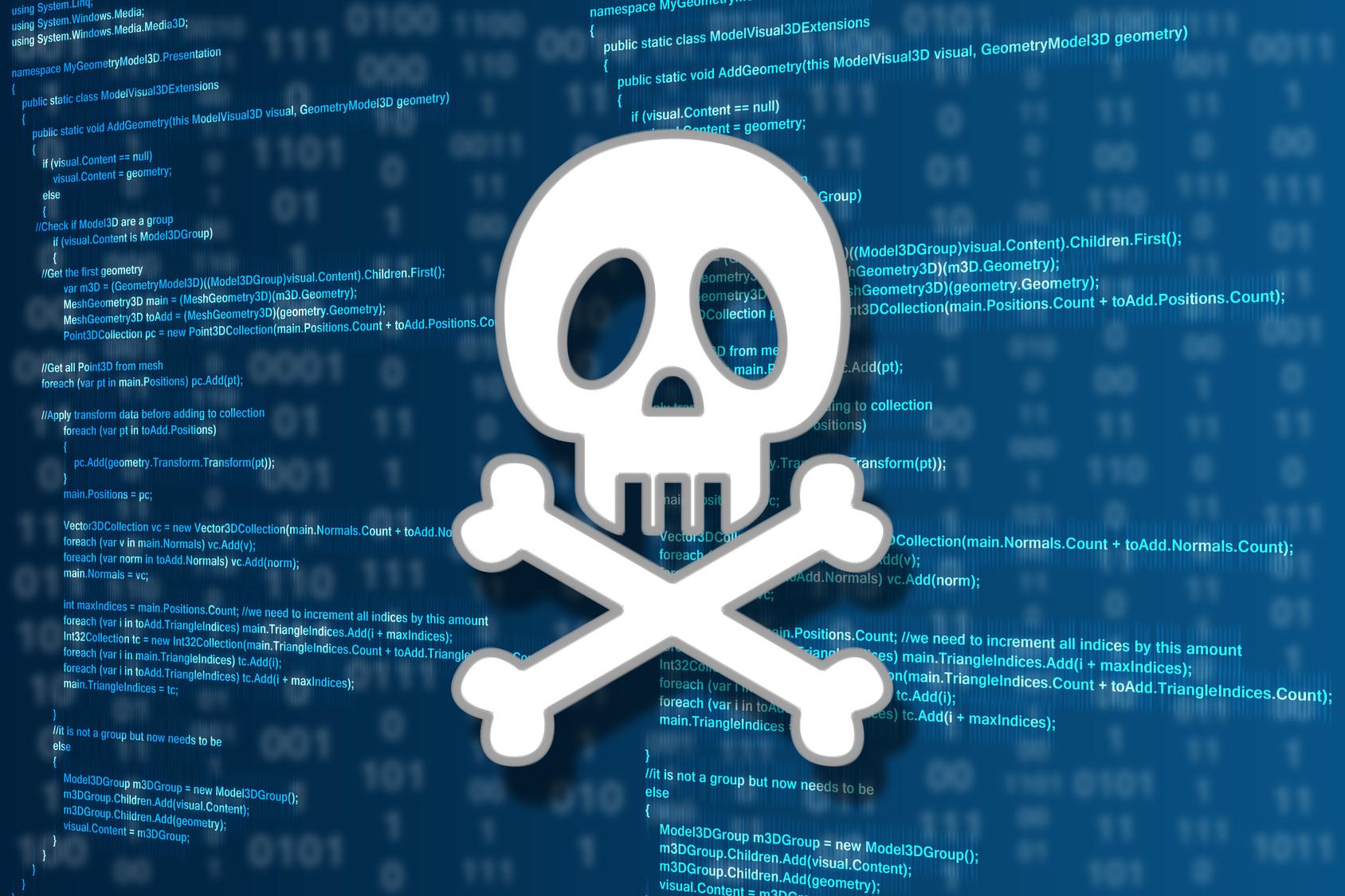 Lutte cybercriminalité.