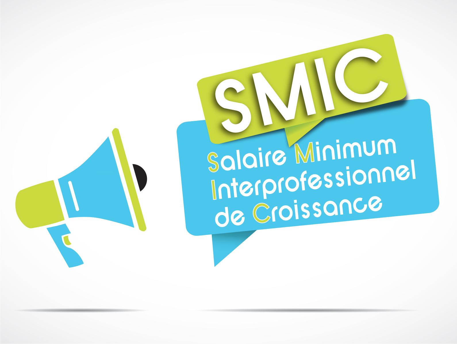 SMIC 2015.