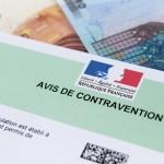 prix des amendes et des contraventions
