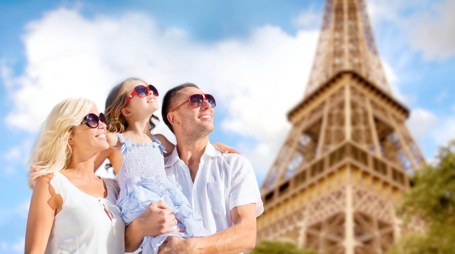 Adoption en France - Маршруты по Франции