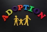 adopter un enfant