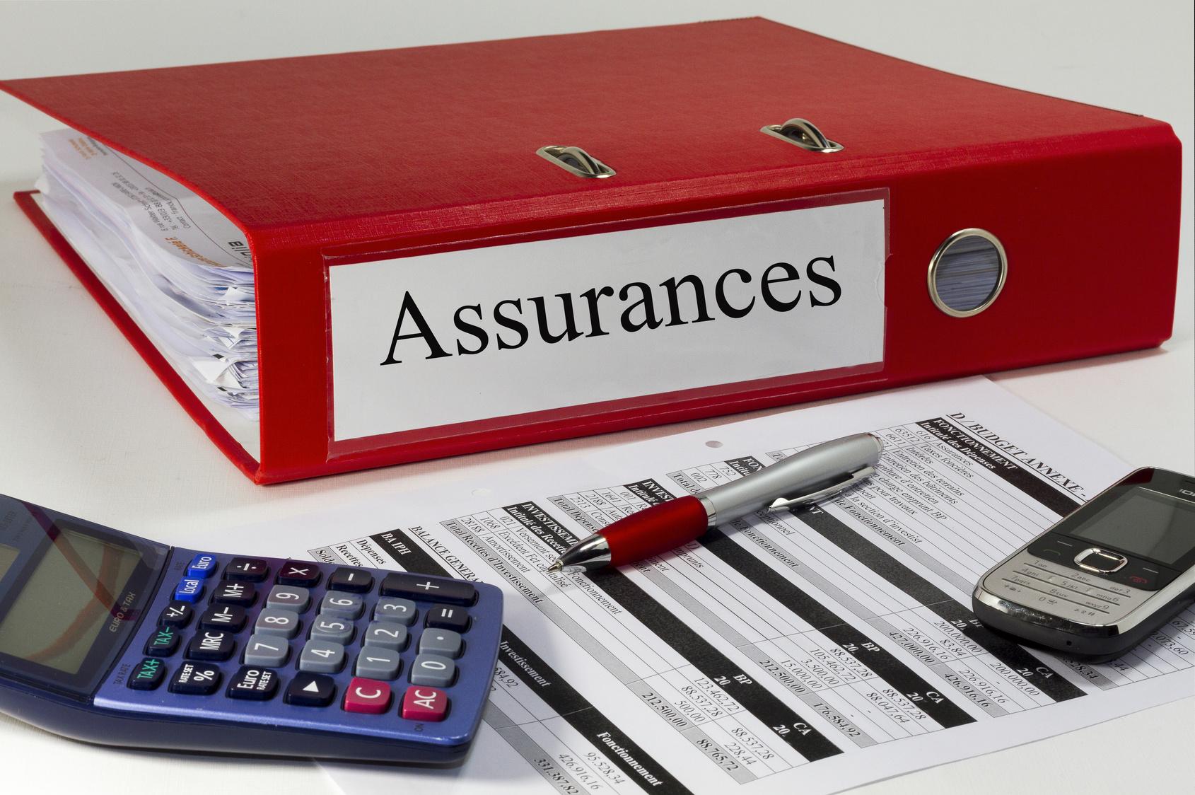 changement assurance