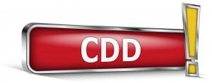 CDD en renouvelement