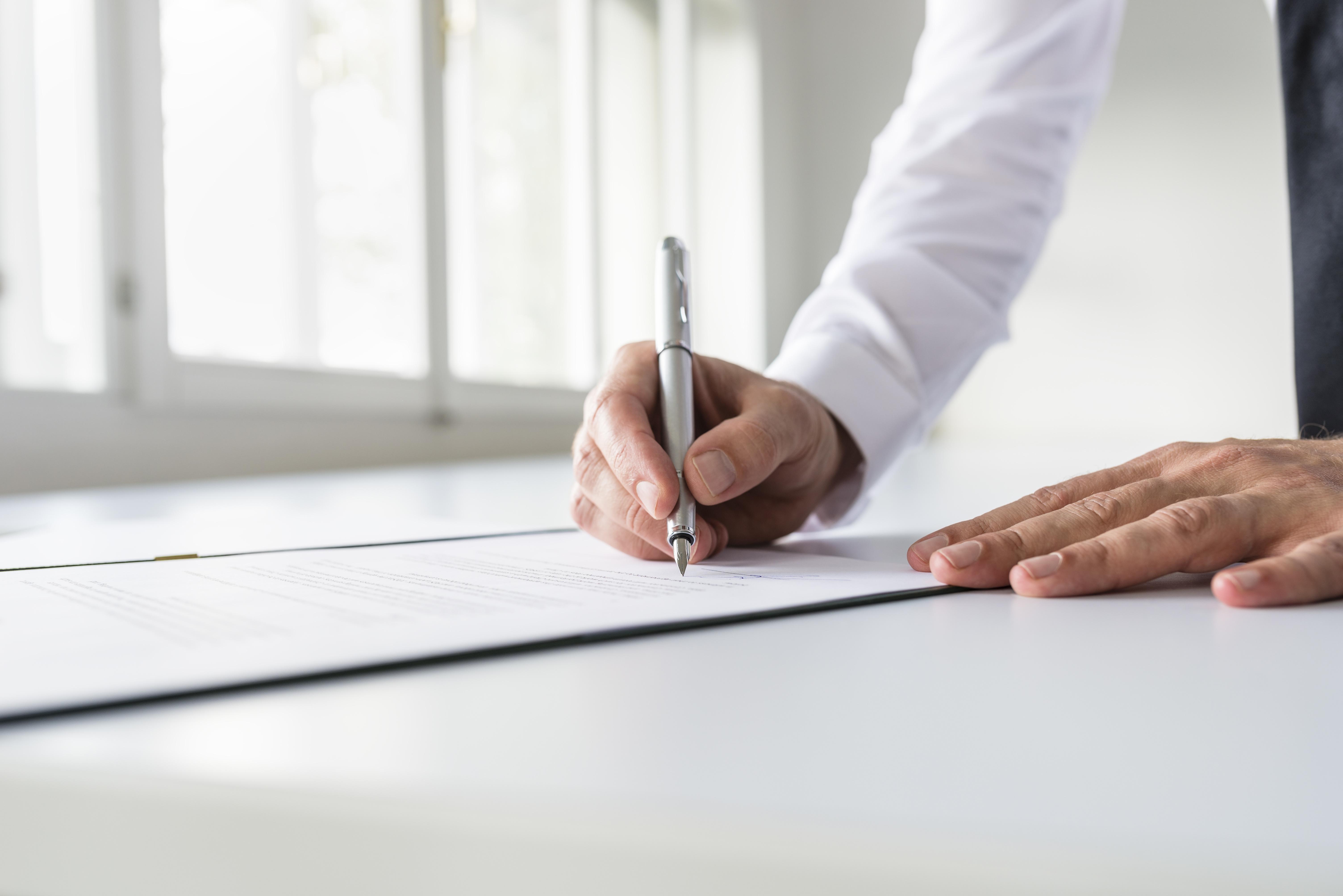 contrat cadre