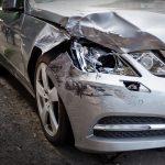 accident de trajet