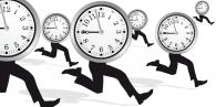 Annualisation du temps de travail