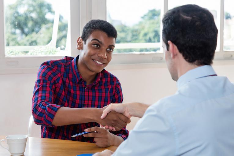 Contrat D Apprentissage Ou Contrat De Professionnalisation