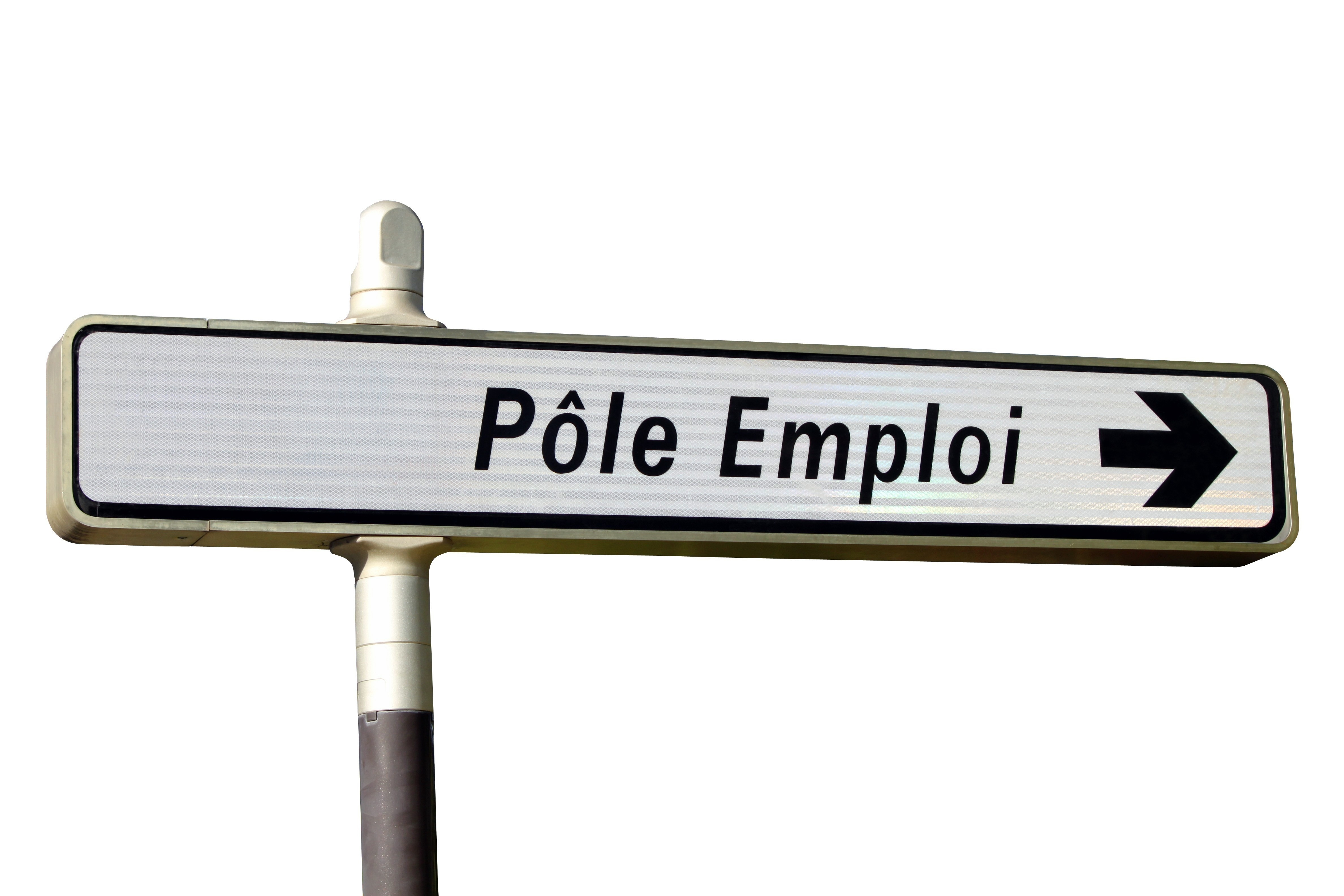 actualisation au p u00f4le emploi   comment faire