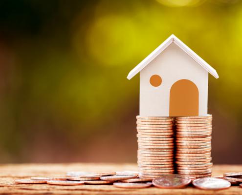 Loi sur le crédit immobilier